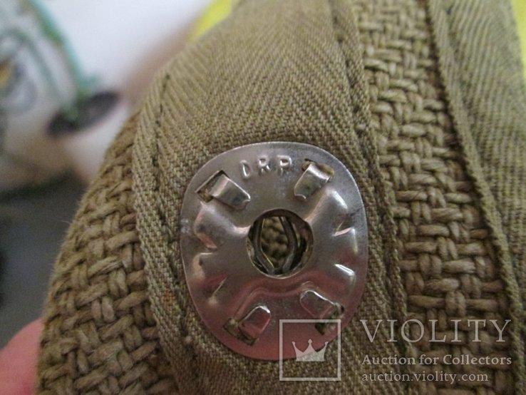 Парашютная сумка, Luftwaffe. III.Рейх, фото №7