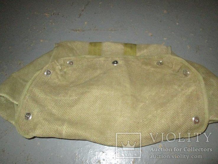 Парашютная сумка, Luftwaffe. III.Рейх, фото №8