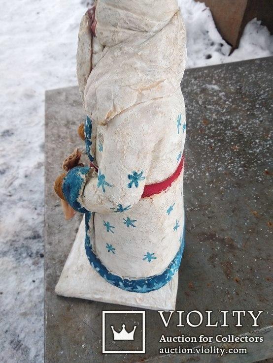 Дед мороз, фото №7