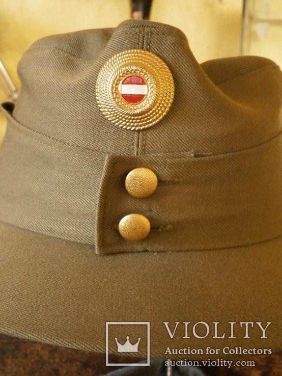 Форма ком состава АВСТРИЯ по образу Австро-Венгрии, фото №7