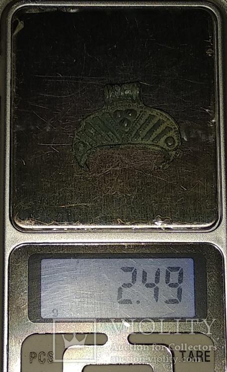 Лунница К.Р., фото №12