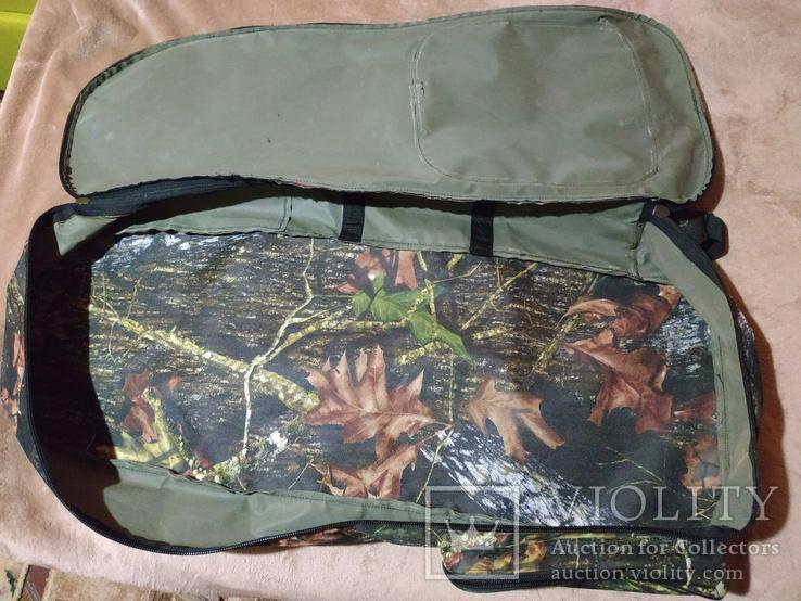 Рюкзак для металлоискателя. Почти НОВЫЙ. Без резерва., фото №4