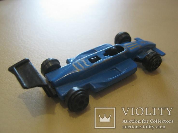 Машинка гонка, фото №3