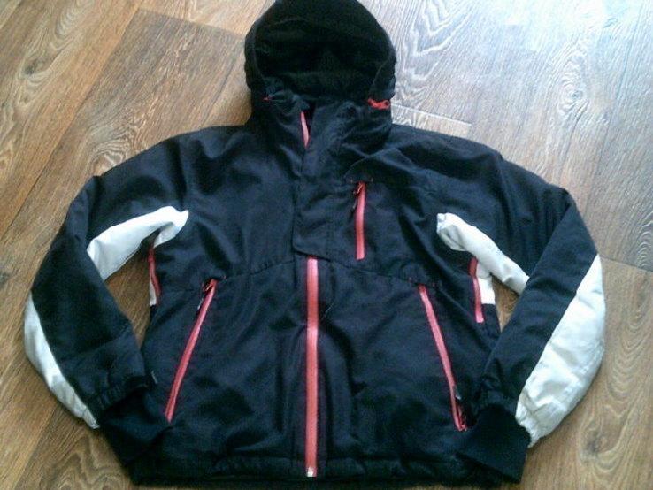 Теплая куртка Campus, фото №4