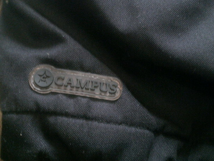 Теплая куртка Campus, фото №11