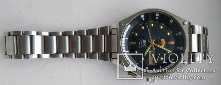Часы Orient sk crystal, фото №3
