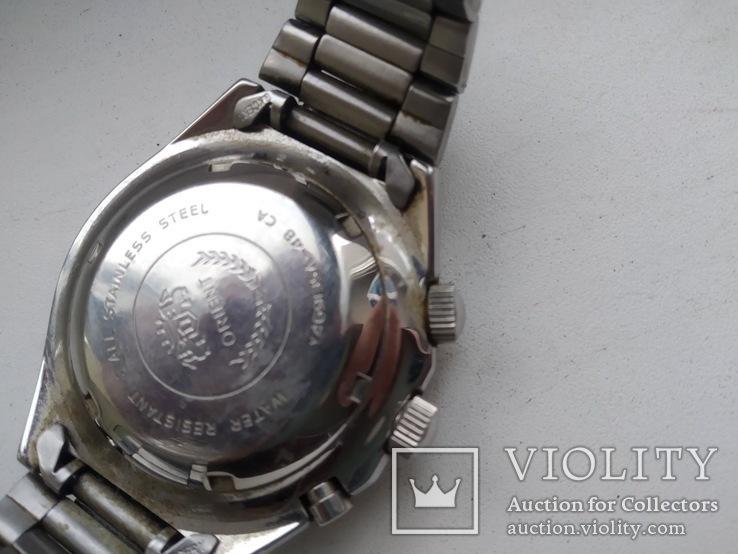 Часы Orient sk crystal, фото №7