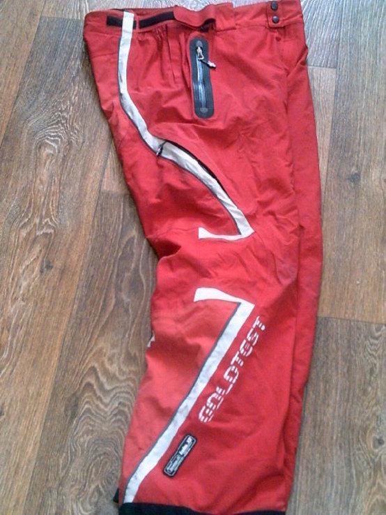 Golotest (Швейцария) - фирменные штаны, фото №3