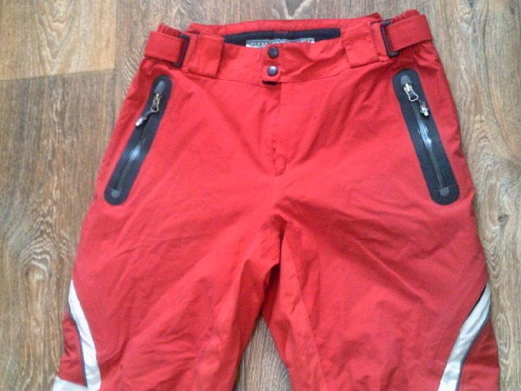 Golotest (Швейцария) - фирменные штаны, фото №5