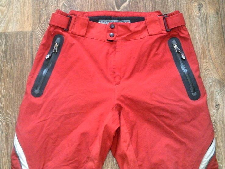 Golotest (Швейцария) - фирменные штаны, фото №7