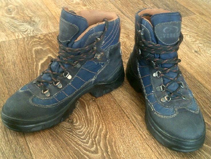 Everest water tex - стильные кроссы разм.40, фото №3