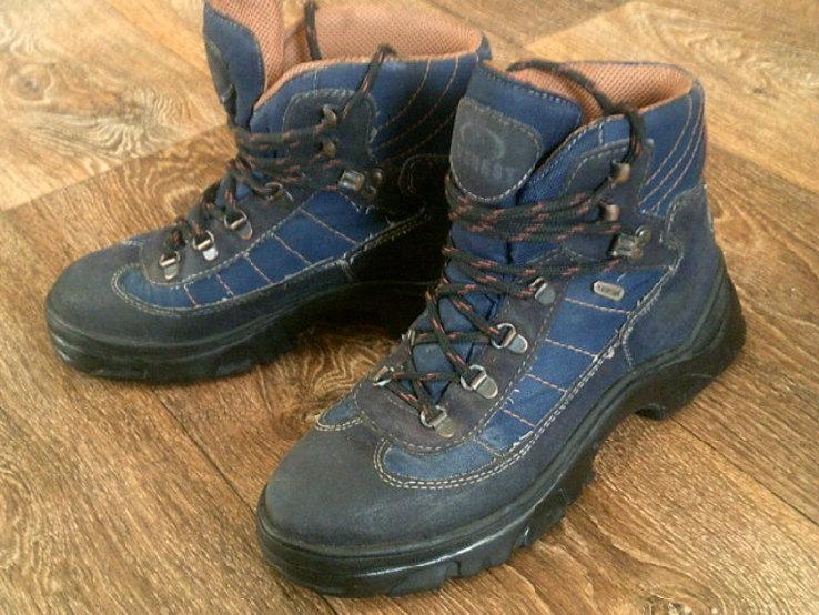 Everest water tex - стильные кроссы разм.40, фото №4