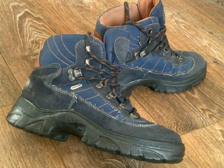 Everest water tex - стильные кроссы разм.40