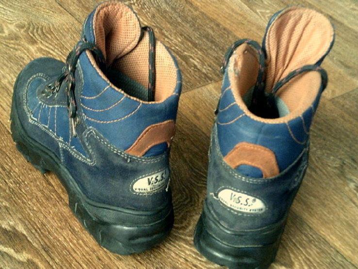 Everest water tex - стильные кроссы разм.40, фото №5