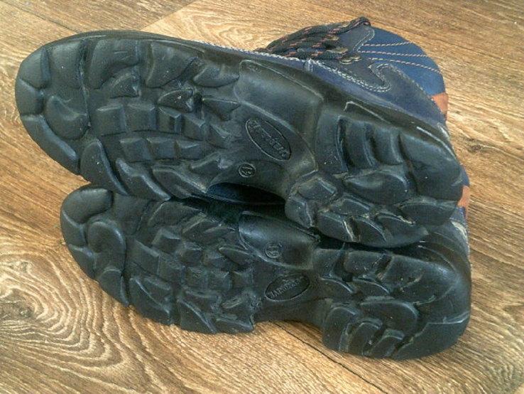 Everest water tex - стильные кроссы разм.40, фото №6