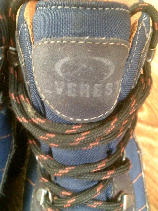 Everest water tex - стильные кроссы разм.40, фото №9