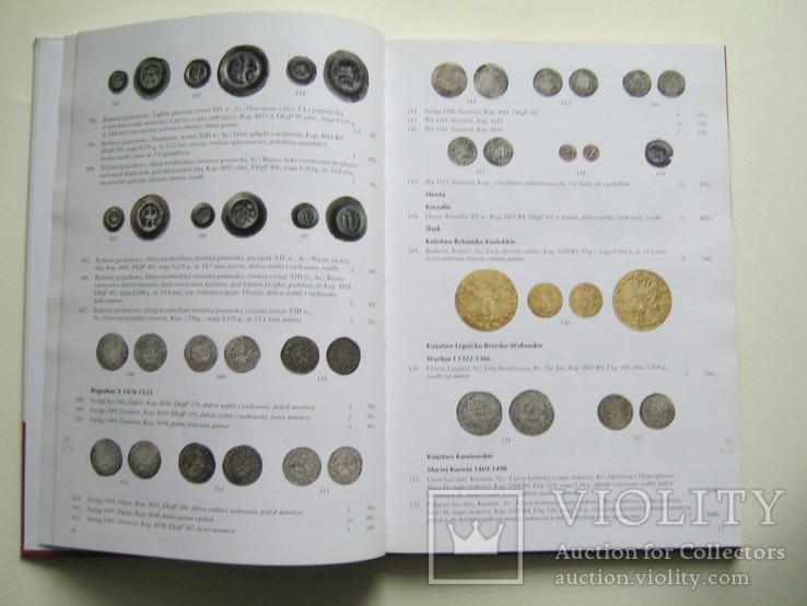 Аукционник.Познань № 12, 2009г., фото №7