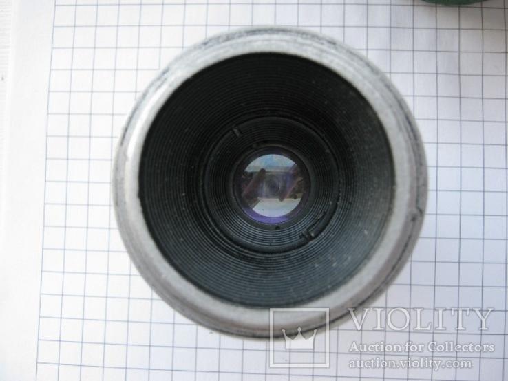 Объектив 50У-1., фото №10