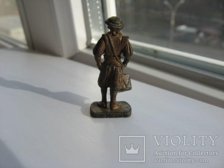 Миниатюра воин, фото №4