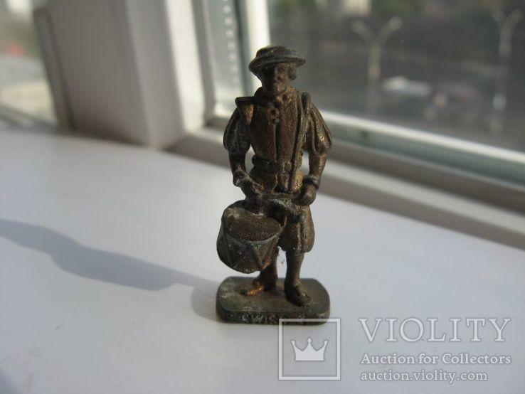 Миниатюра воин, фото №6
