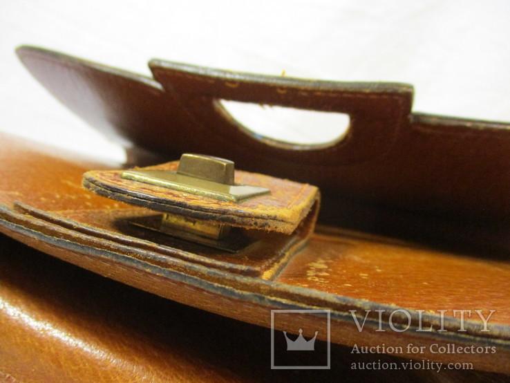 Женская сумочка кожа, фото №7
