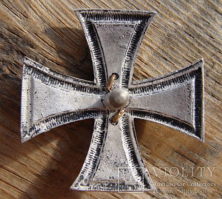 Знак Лейб-гвардии Егерский полк, фото №5