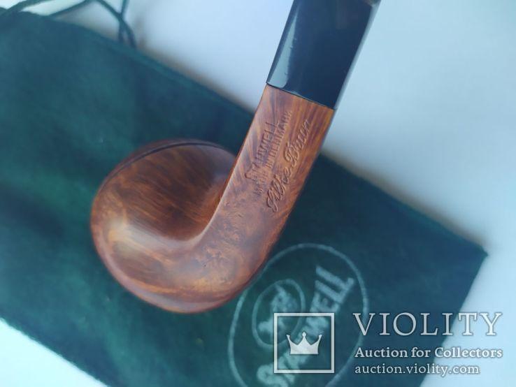 Курительная трубка stanwell Silke brun denmark 191, фото №6