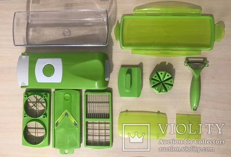 Набор для резки овощей, фото №6