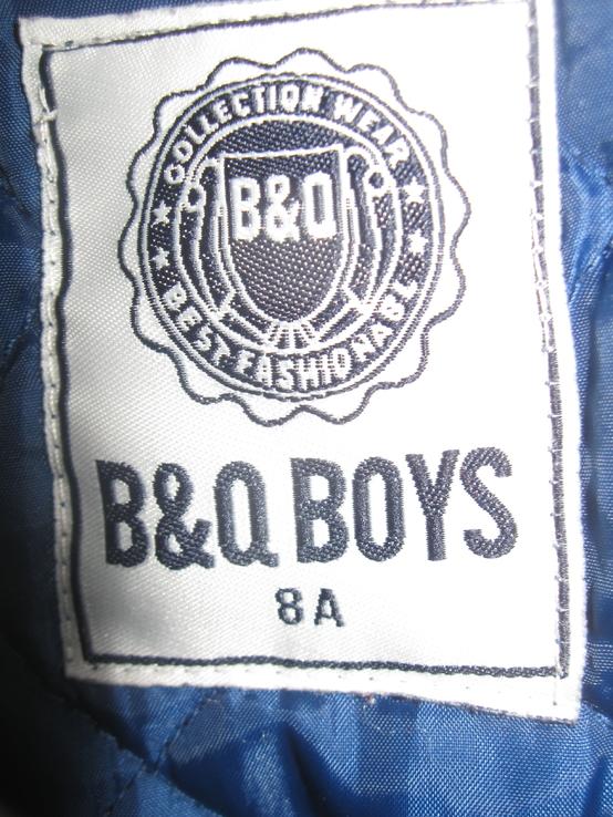 Красива куртка на 8 рочків, фото №8