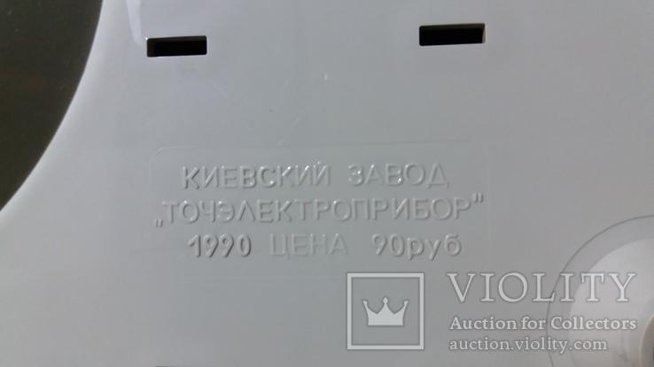 Кухонный комбайн *Рось* СССР.Новый., фото №9