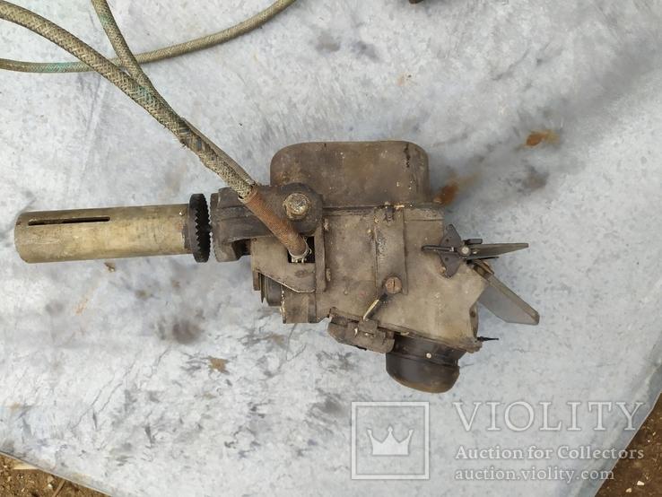 Колиматорный прицел боевого аэроплана, фото №8