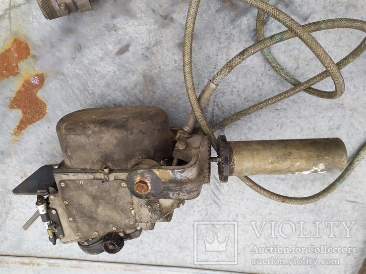 Колиматорный прицел боевого аэроплана, фото №12