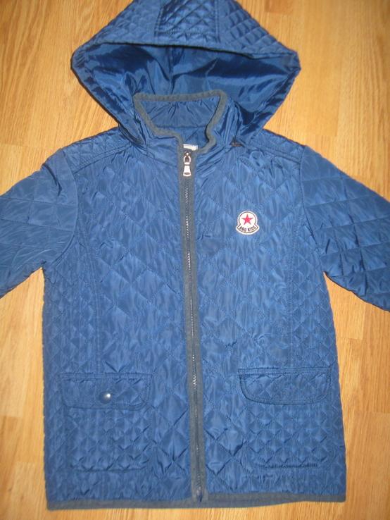 Красива куртка на 8 рочків, фото №3