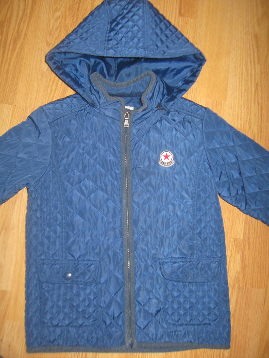 Красива куртка на 8 рочків, фото №4
