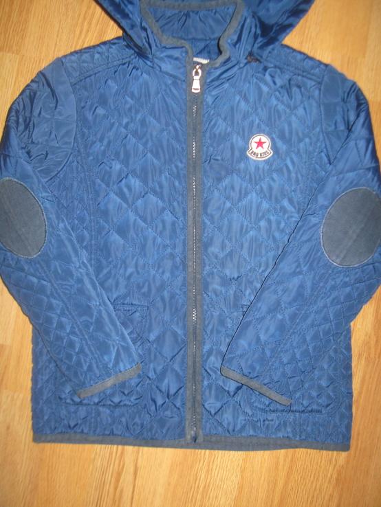 Красива куртка на 8 рочків, фото №5