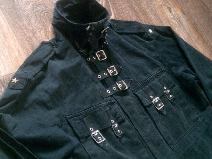 Куртка рубашка Artitirial (Лондон), фото №4