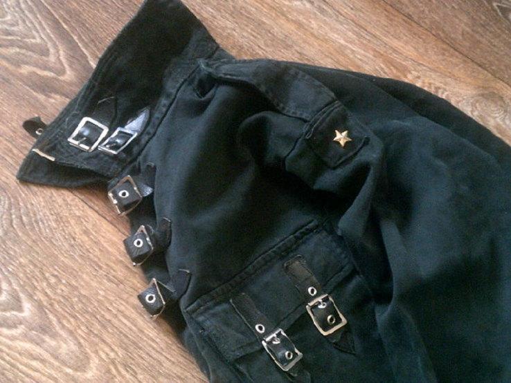 Куртка рубашка Artitirial (Лондон), фото №9