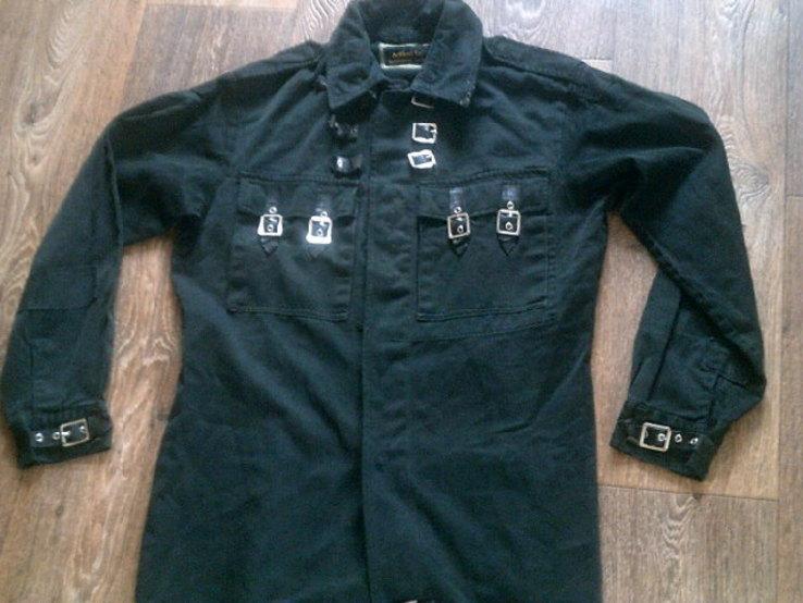 Куртка рубашка Artitirial (Лондон), фото №10