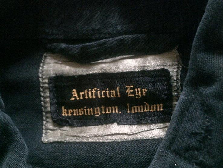 Куртка рубашка Artitirial (Лондон), фото №11