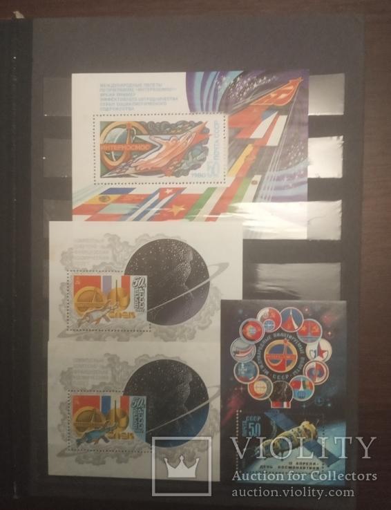 Альбом космос, транспорт, фото №3