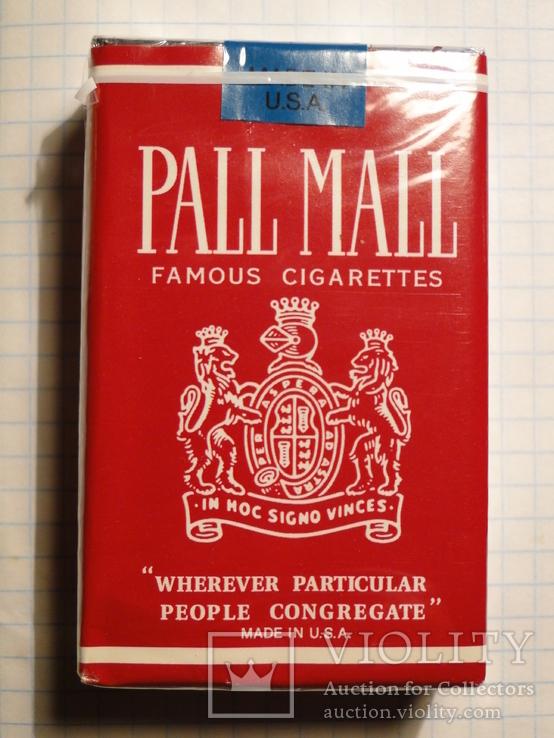 Купить сигареты pall mall в москве купить сигареты без фильтра наложенным платежом