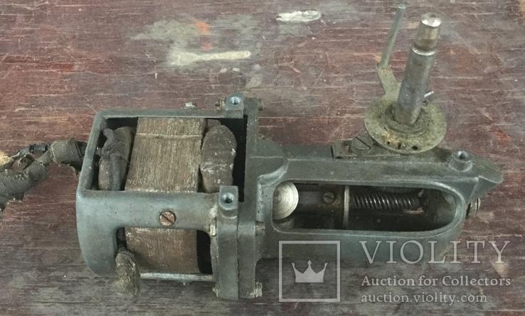 Мотор с радиоприёмника СВГ-К и 9, фото №10