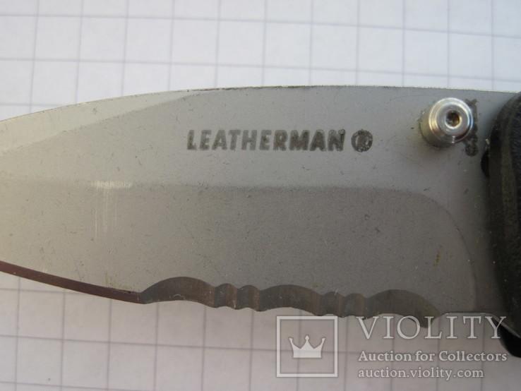 """Нож """"LEATHERMAN"""". США., фото №12"""