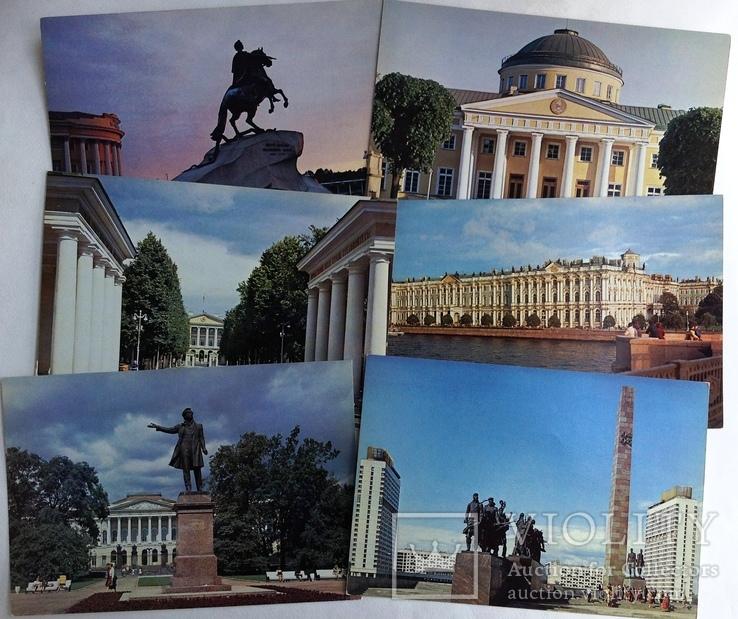 1981   Ленинград. Е. Кассин. (Автор текста и фотографий)., фото №5