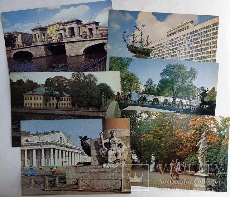 1981   Ленинград. Е. Кассин. (Автор текста и фотографий)., фото №6