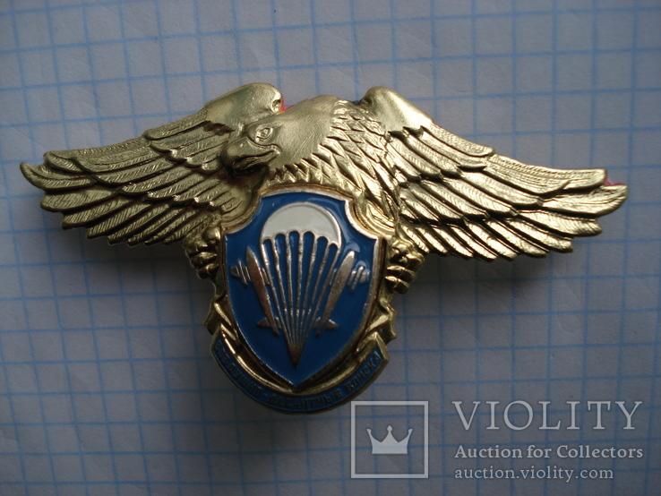 Орел ВДВ, фото №2