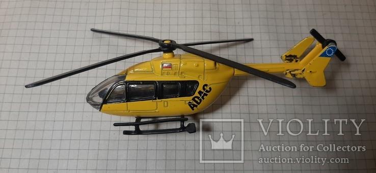 Вертолет adac . Siku, фото №2