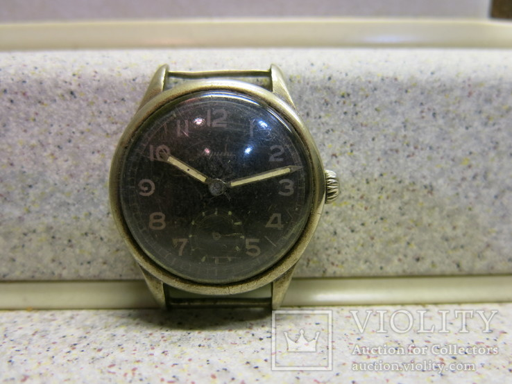 Часы Alpina D