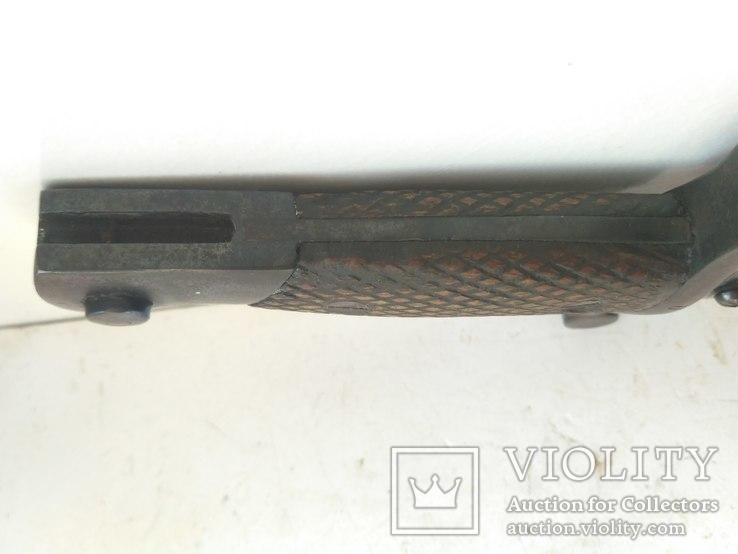 Штык об. 1941 года к винтовке  Маузера об. 1916 года, фото №11