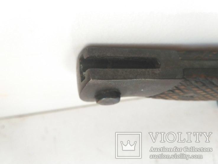 Штык об. 1941 года к винтовке  Маузера об. 1916 года, фото №12
